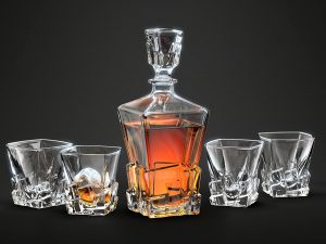 iceberg-whiskey-decanter-and-whiskey-glasses-set-by-ashcroft-fine-glassware