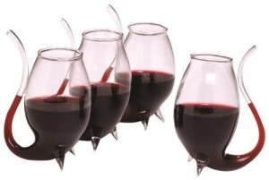 Oenophilia Porto Sippers, Set of 8