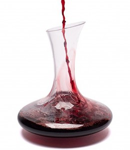 Best Red Wine Decanter By Bella Vino