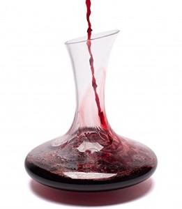 Best Red Wine Decanter By Bella Vino
